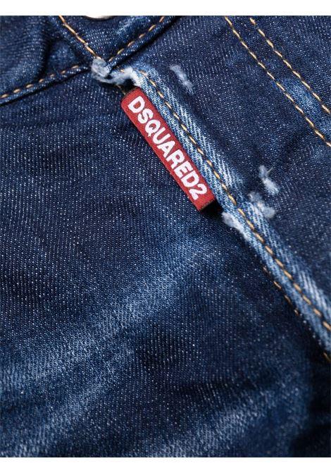 Blue jeans DSQUARED | DENIM | S74LB0959S30342470