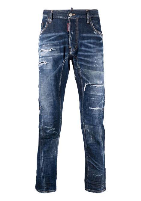 Blue jeans DSQUARED | DENIM | S74LB0960S30342470