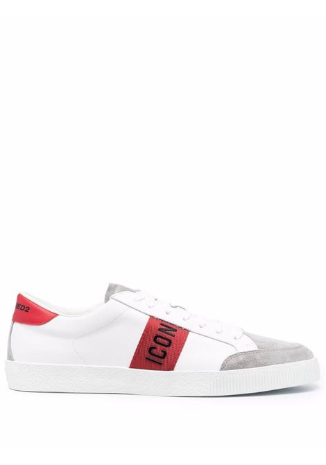 sneakers DSQUARED | SNM018913220001M1476