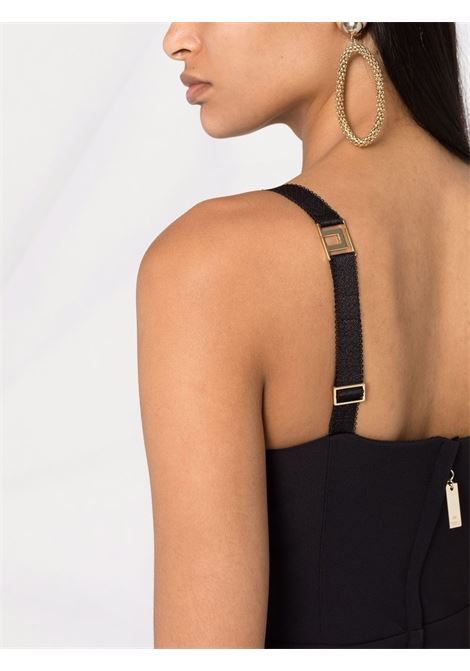 Black dress ELISABETTA FRANCHI | AB09016E2110