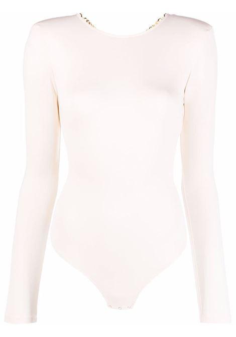 Body bianco ELISABETTA FRANCHI | BO00216E2193