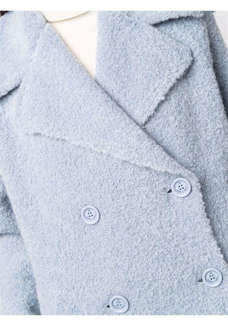 Blue coat ELISABETTA FRANCHI | CK40T16E2Q80