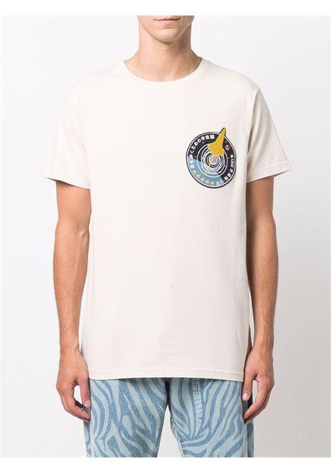 T-shirt bianco ENTERPRISE JAPAN | BB1307TX190SJ009EJT010AM
