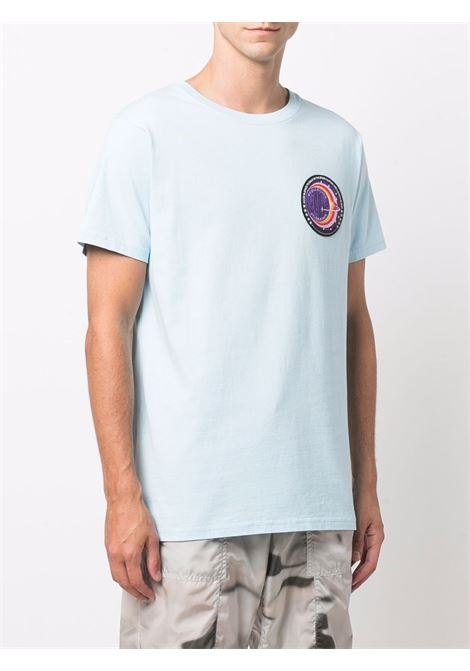 T-shirt celeste ENTERPRISE JAPAN | BB1337TX190SJ012EJT04CELESTIAL
