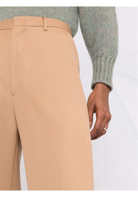 Beige trousers ETRO | TROUSERS | 181511607801