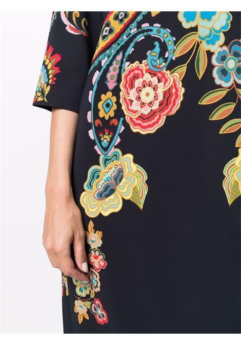 Multicolour dress ETRO | DRESS | 182909008200