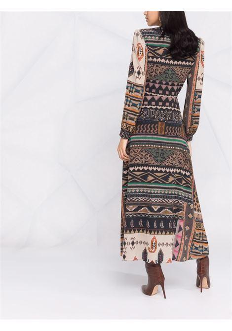 Multicolour dress ETRO | DRESS | 182995087800