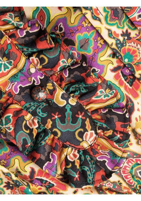Multicolour dress ETRO | DRESS | 1832250941