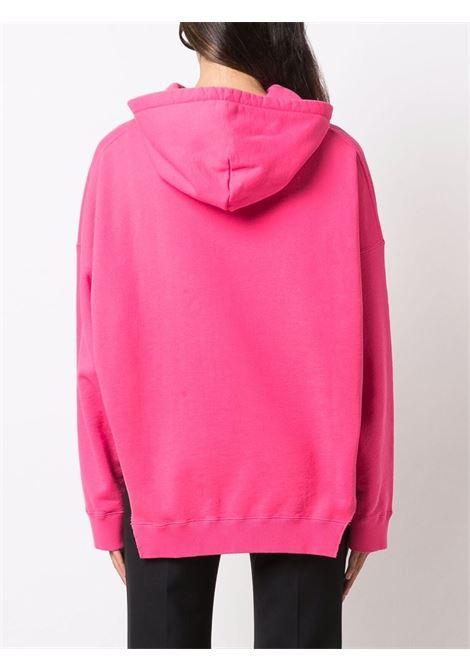 Felpa rosa fluo ETRO | 185519113650