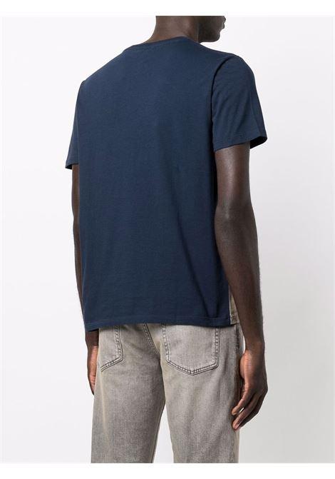 T-shirt blu ETRO | T-SHIRT | 1Y0209701200