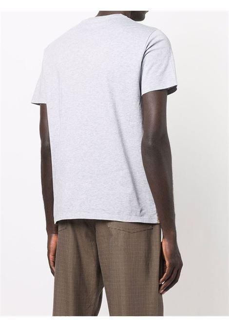 T-shirt grigia ETRO | T-SHIRT | 1Y02097013