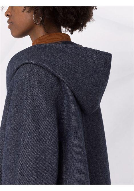 Blue coat FABIANA FILIPPI   CTD221W230F538VR1