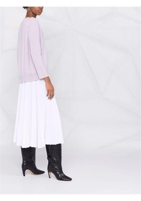 Liliac jumper FABIANA FILIPPI | SWEATER | MAD221W018F4552162