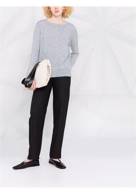 Grey jumper FABIANA FILIPPI | SWEATER | MAD221W018F4558149