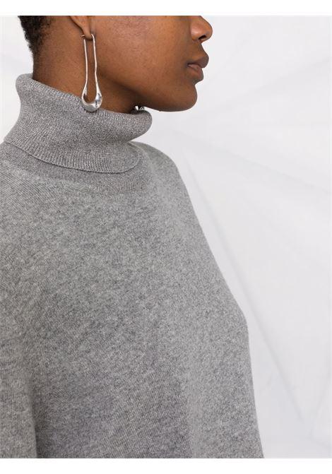 Grey jumper FABIANA FILIPPI | SWEATER | MAD221W019F4558132