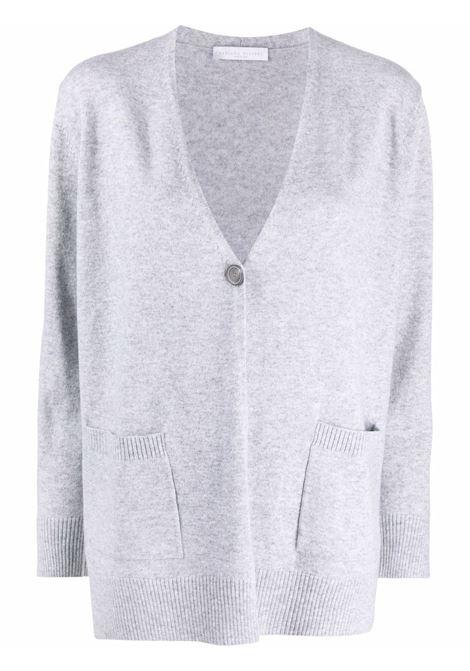 Grey cardigan FABIANA FILIPPI | CARDIGAN | MAD221W023N1288149