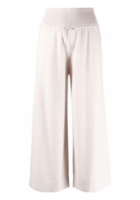 Beige trousers FABIANA FILIPPI   PAD221W319N128078