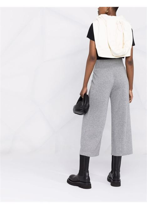 Grey trousers FABIANA FILIPPI   PAD221W319N1288132