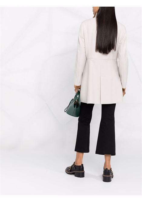 White jacket FAY | JACKETS | NAW50434000SGLB204