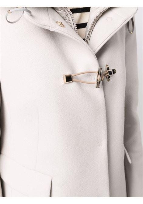 Cappotto grigio FAY | NAW59433430SGLB204