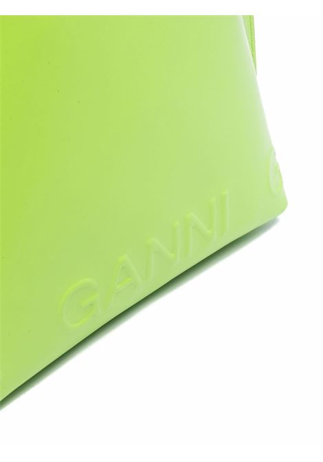 Borsa verde GANNI | A3588783