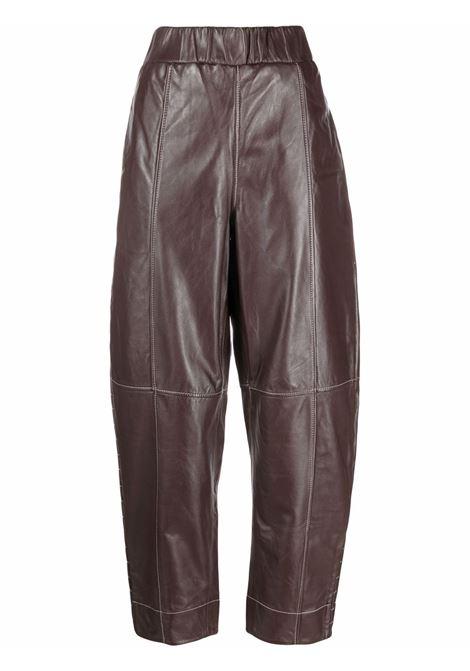 Pantalone GANNI | F6293897
