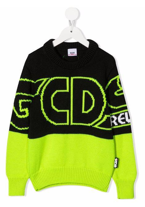 Felpa GCDS KIDS | 028478110