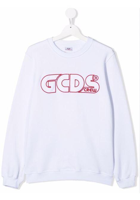 Felpa GCDS KIDS | 028489T001