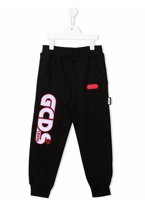 Pantalone nero GCDS KIDS | 028494110