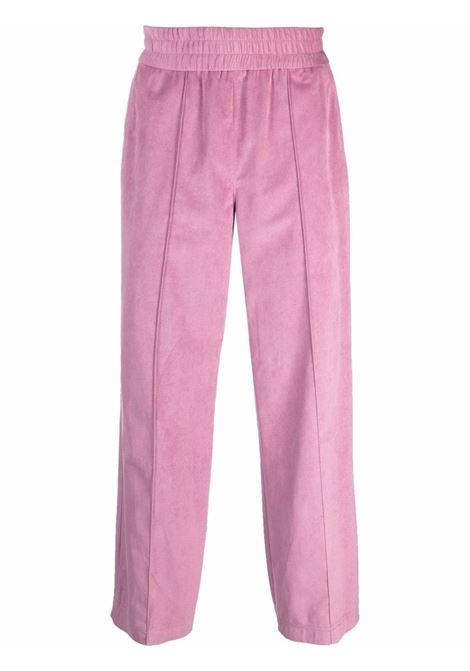 Pantalone rosa GCDS | AL22M03000162