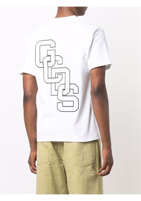 White t-shirt GCDS | T-SHIRT | CC94M02150901