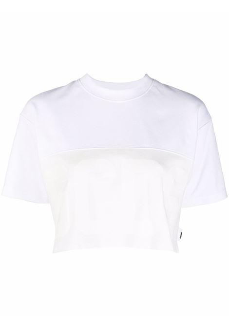 T-shirt bianca GCDS | CC94W02050301