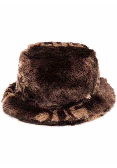 Bucket hat GCDS | HATS | FW22M01003114