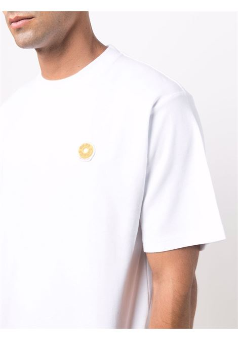 T-shirt GCDS | FW22M02005401