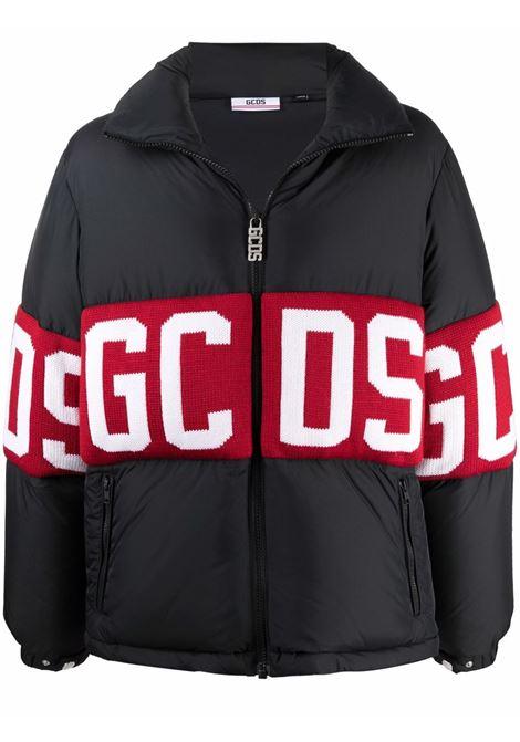 Giubbino con logo GCDS | FW22M04070102