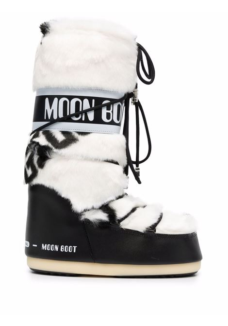 Stivale moon boots GCDS | MB22U01003101
