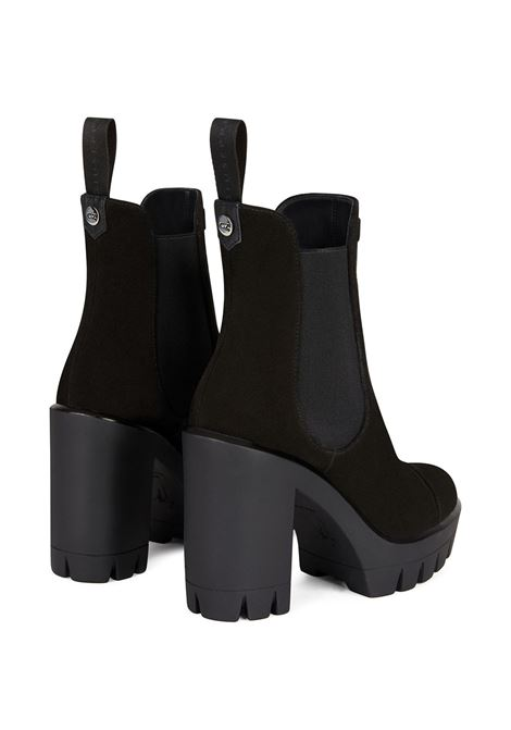 Boots GIUSEPPE ZANOTTI | BOOTS | I070004001
