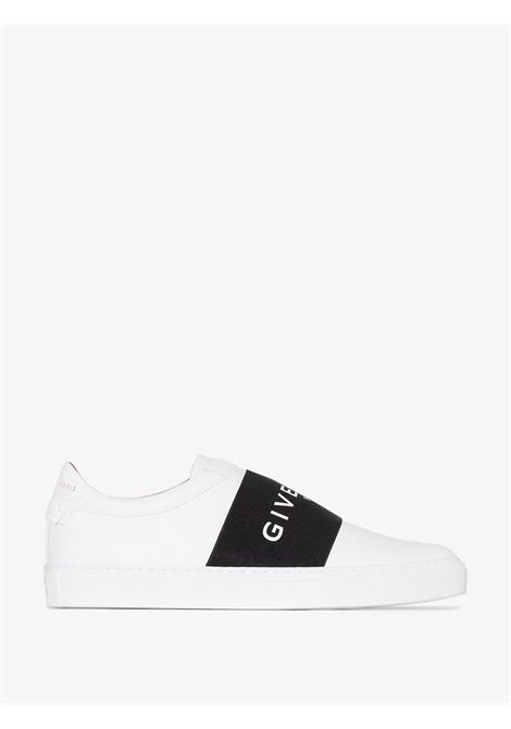 Sneakers bianca GIVENCHY | SNEAKERS | BE0005E0DD116
