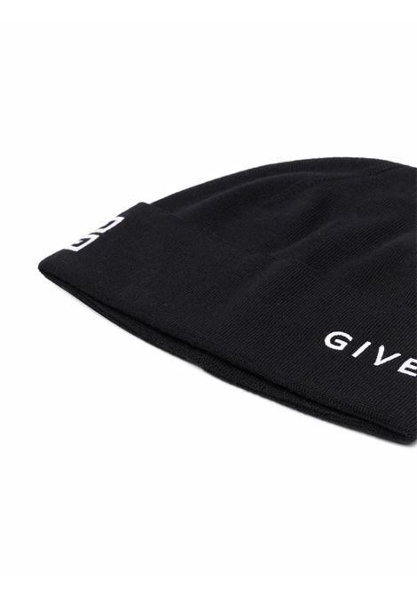 Cappello GIVENCHY | BGZ01TG01D004