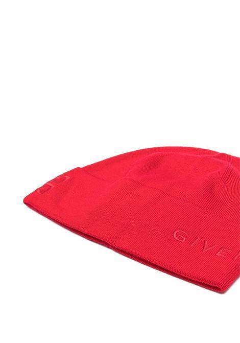 Cappello GIVENCHY | BGZ01TG01D623