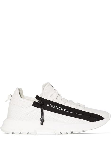 White sneakers GIVENCHY   BH003MH0NJ100