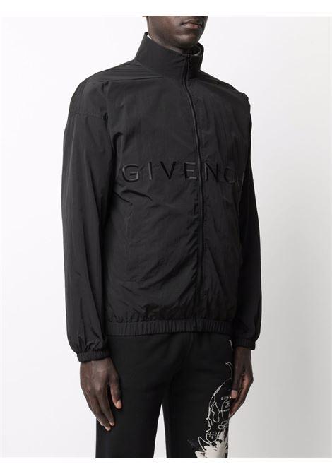 Black jacket GIVENCHY | JACKETS | BM00SE11BX001