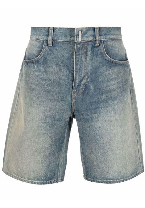 Shorts GIVENCHY | BM50V35Y1C420