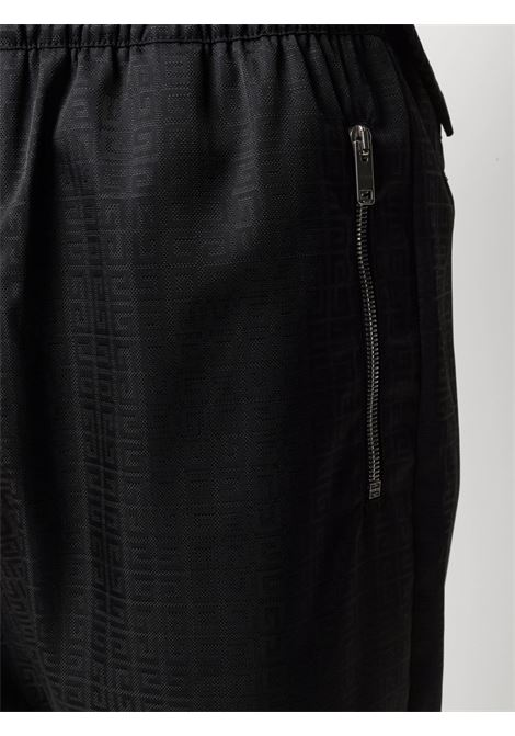 Track pants GIVENCHY | TROUSERS | BM50VZ13P9001