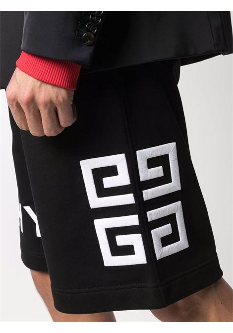 Shorts GIVENCHY | SHORTS | BM50WC3Y6U001
