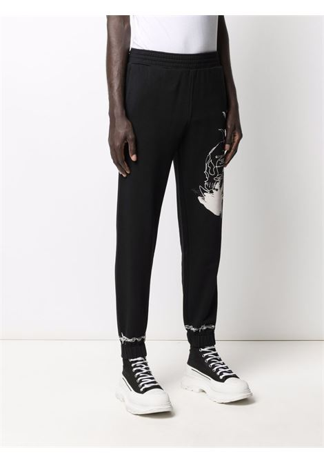 Track pants GIVENCHY | TROUSERS | BM50WS3Y6U001