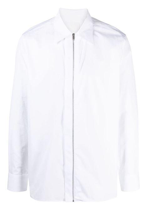 Camicia GIVENCHY | BM60PB109F100