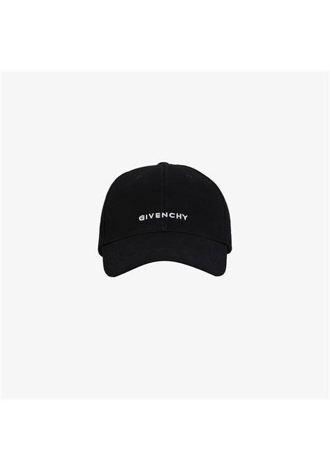 Cappello GIVENCHY | CAPPELLI | BPZ022P0C4001