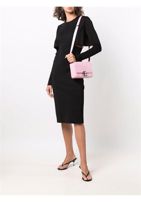 Black dress GIVENCHY | DRESS | BW21694ZA1001