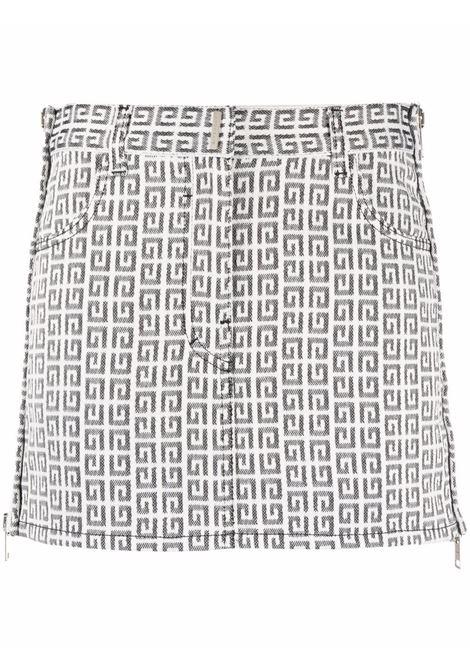 Skirt GIVENCHY | SKIRTS | BW40GW13N0004